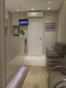 Clinica Odontológica em Santana
