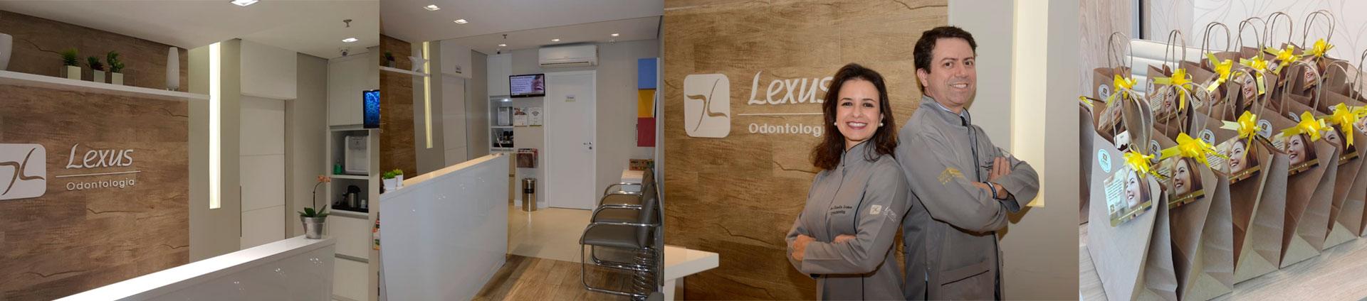 Clinica Odontológica Santana Zona Norte - Lexus Odontologia